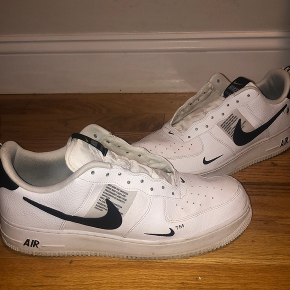 Nike Shoes | Nike Air Force V8 Utility